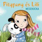 Pitypang És Lili: Mesekocka (Négy, 171)