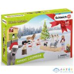 Schleich: Farm World 2019 Adventi Naptár (Nettrade, S97873)