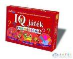 Iq Játék Gyermekeknek Oktatójáték (Noris, 606013706)