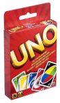 Uno Kártya - Gyors Móka Mindenkinek! (Mattel, m-W2087)