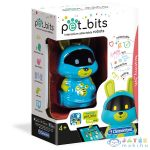 Clementoni: Pet Bits Interaktív Robotnyuszi (Orbico, 50606)