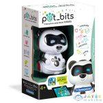 Clementoni: Pet Bits Interaktív Robotpanda (Orbico, 50605)