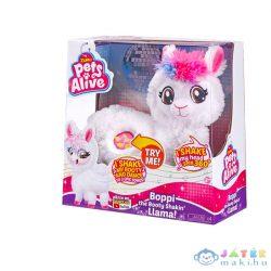Zuru Pets Alive: Boppi, A Táncoló Láma (Orbico, 9515)