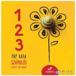 1,2,3 Számolós Könyv Kicsiknek - Pagony (Pagony, 768987)