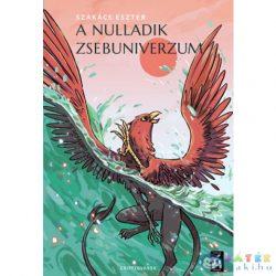 A Nulladik Zsebuniverzum - Pagony (Pagony, 106401)