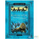 Bibliai Történetek: Királyok - Pagony (Pagony, 649400)
