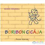 Boribon Cicája Mesekönyv (Pagony, 100706)