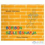 Boribon Születésnapja Mesekönyv - Pagony (Pagony, 23873)