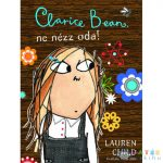 Clarie Bean, Ne Nézz Oda - Pagony (Pagony, 649561)