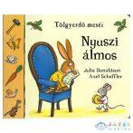 Nyuszi Álmos Mesekönyv - Pagony (Pagony, 23583)