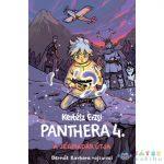 Pantherán 4. - A Jégmadár Útja - Pagony (Pagony, 105916)