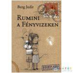 Rumini A Fényvizeken Mesekönyv (Pagony, 102519)