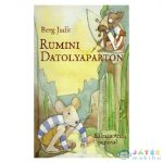 Rumini Datolyaparton Mesekönyv - Pagony (Pagony, 23330)