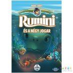 Rumini És A Négy Jogar Mesekönyv (Pagony, 105435)