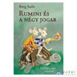 Rumini És A Négy Jogar Mesekönyv - Pagony (Pagony, 727588)