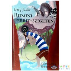 Rumini Ferrit-Szigeten Mesekönyv - Pagony (Pagony, 23804)
