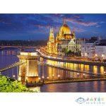 Budapest Látképe Éjjel 2000 Db-os Puzzle (Peppino-Impex, 200009)