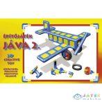 Jáva 2 Építőjáték (Peppino-Impex, 850275)