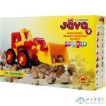 Jáva 9 Építőjáték (Peppino-Impex, 850091)