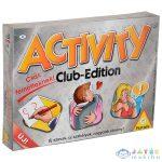 Activity Club-Edition - Csak Felnőtteknek