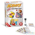 Activity: Club Edition Travel Társasjáték (Piatnik, 758508)