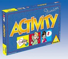 Activity Junior (Piatnik)