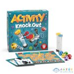 Activity Knock Out (Piatnik, 718670)