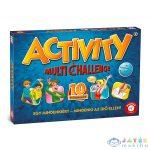 Activity Multi Challenge Társasjáték (Piatnik, PI-740220)