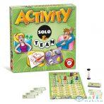 Activity: Solo And Team Társasjáték (Piatnik, 757075)