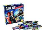 Agent Undercover Titkos Ügynök Társasjáték