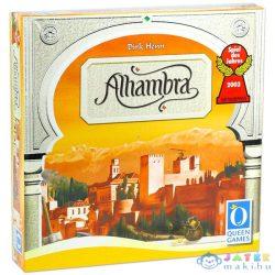 Alhambra Nagy Társasjáték (Piatnik, 791390)