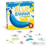 Blue Banana Kártyajáték (Piatnik, 661990)