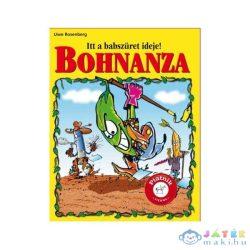 Bohnanza - Babszüret Kártyajáték 2021-Es Kiadás (Piatnik, 742408)