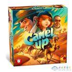 Camel Up 2.0 Társasjáték (Piatnik, 799198)