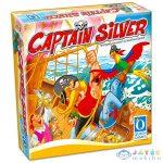 Captain Silver Társasjáték (Piatnik, 714092)