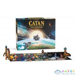 Catan: Csillaghajósok Társasjáték (Piatnik, 717796)