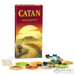 Catan Kiegészítő 5-6 Játékos Részére (Piatnik, PI-755088)