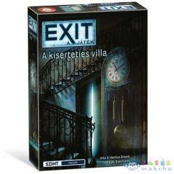 Exit - A Kísérteties Villa (Piatnik, 804199)
