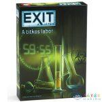 Exit - A Titkos Labor (Piatnik, 751691)