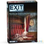 Exit - Rejtély Az Orient Expresszen (Piatnik, 803093)