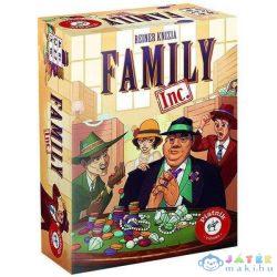 Family Inc. Társasjáték (Piatnik, 664762)