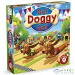 Go,Doggy,Go! Társasjáték (Piatnik, 723797)
