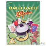 Halli Galli Extrém Társasjáték (Piatnik, 207057)