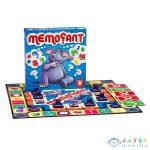 Memofant Társasjáték (Piatnik, 661273)