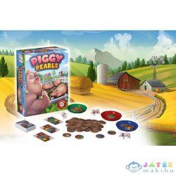 Piggy Pearls Társasjáték (Piatnik, 665363)