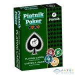Poker Star Club: Póker Kártya 55 Lapos (Piatnik, 132216)