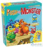 Push a Monster társasjáték