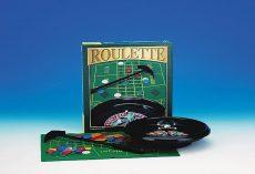 Roulette (27 Cm) (Piatnik, 638794)