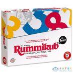 Rummikub Twist Társasjáték - Original (Piatnik, 683299)