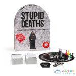 Stupid Deaths Kvízjáték (Piatnik, 804595)